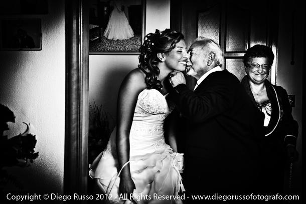 A casa della sposa sposa emozioni uniche foto for Planimetrie uniche della casa