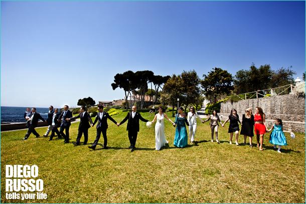 Popolare Foto Simpatiche Matrimonio – DIEGO RUSSO studio fotografico II68