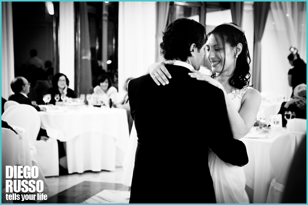Ballo Sposi Matrimonio - Ballo Romantico Sposi