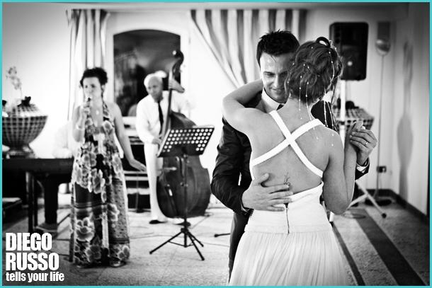Foto Romantiche In Bianco E Nero