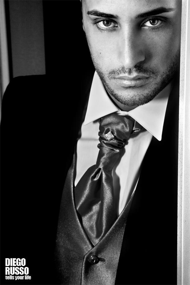 Abito Matrimonio Uomo Napoli : Foto artistiche in bianco e nero diego russo studio