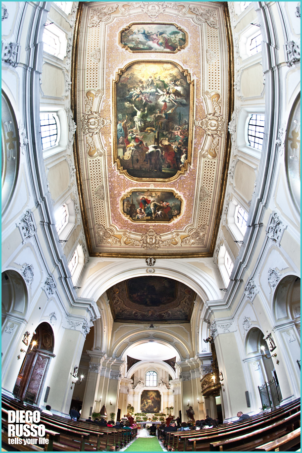 Parrocchia Santa Maria Delle Grazie A Marigliano