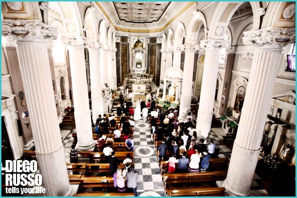 Chiesa Sant' Anna Bacoli - Chiese Per Matrimoni Napoli