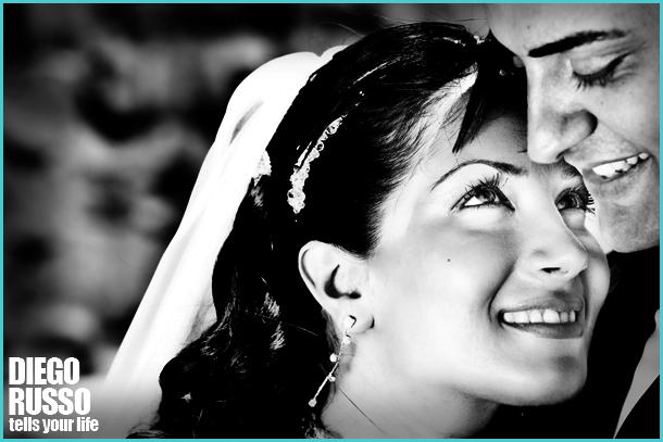 Foto Artistiche Bianco E Nero – Foto Romantiche Sposi