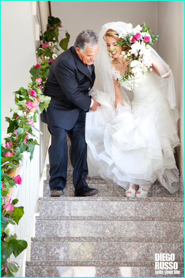 abbastanza Addobbi Ringhiere Per Matrimoni – DIEGO RUSSO studio fotografico KA17