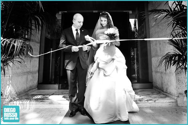 Taglio Nastro Sposa