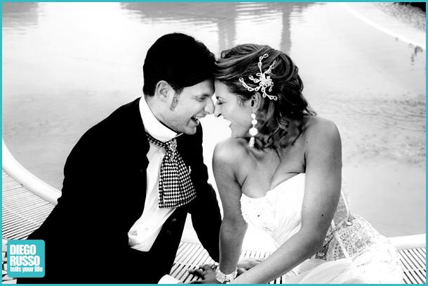 Foto Reportage Matrimonio - Foto Reportage Bianco E Nero