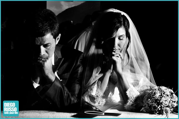 Momento Preghiera Matrimonio
