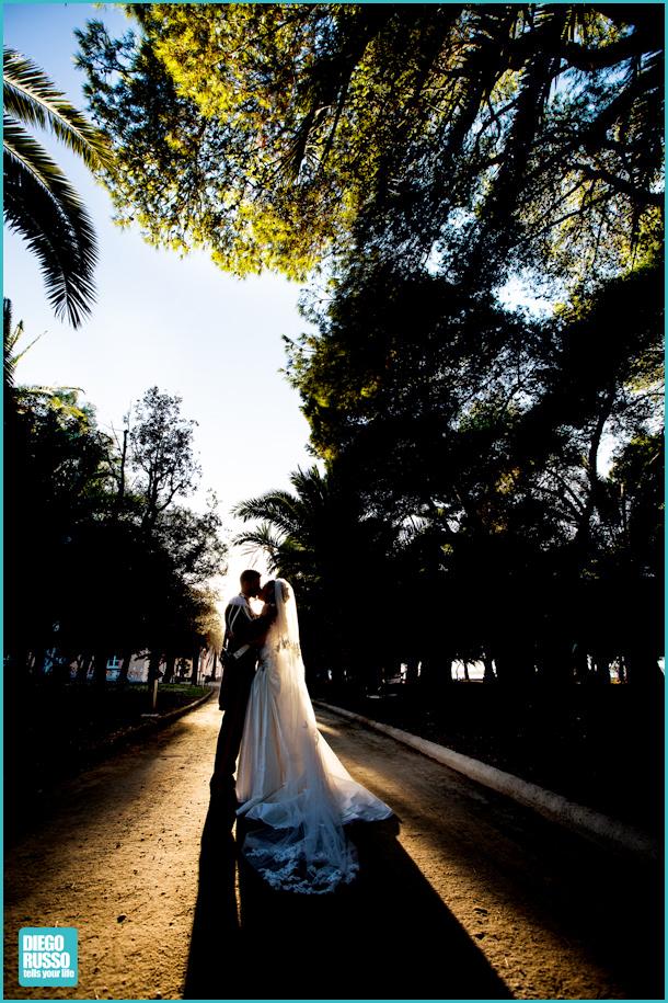 Foto Romantica Nozze