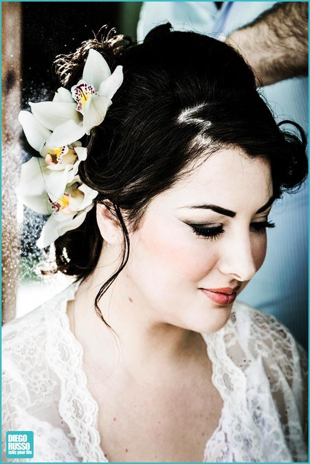 Auguri Matrimonio Russo : Matrimonio acconciatura nozze
