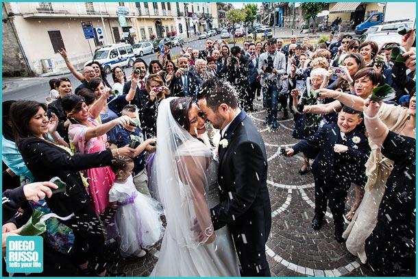 Chiesa Dei Monaci Giugliano - Matrimonio In Chiesa dei Monaci A Giugliano