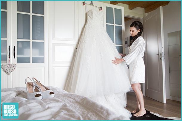 Preparativi Sposa - Abito Sposa - Vestito Sposa - Preparativi Matrimonio - Scarpe Sposa - Scarpe Nozze - Vestaglia Sposa - Acconciatura Capelli Sposa - Acconciatura Capelli Nozze - Acconciatura Capelli Sposa Matrimonio