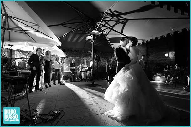Foto Matrimonio In Bianco E nero