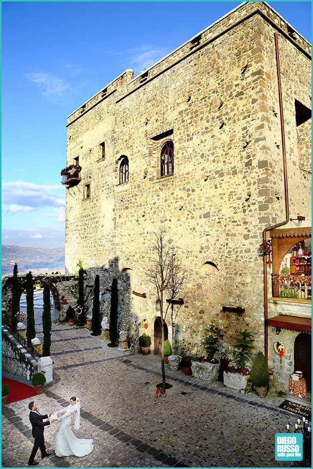 Nozze In Castello