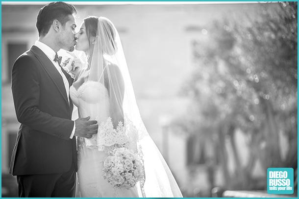 Al Matrimonio In Nero : Foto bianco e nero sposi
