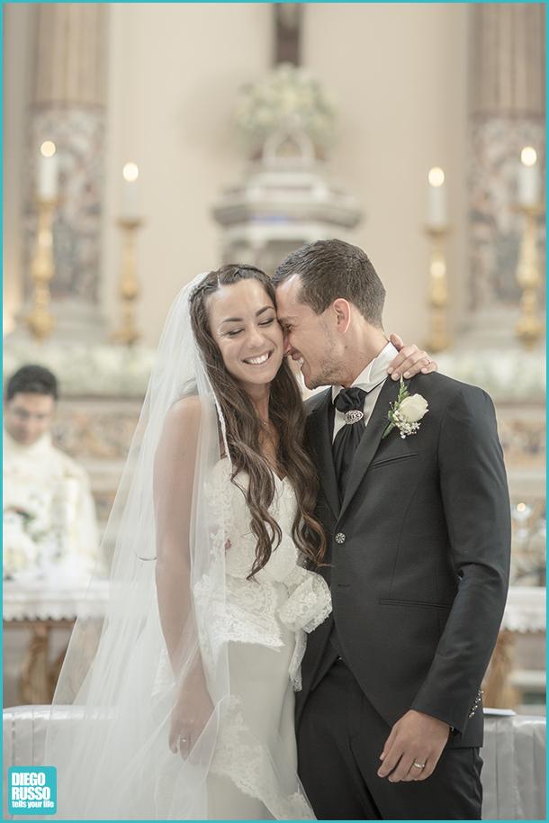 Foto Sposi In Chiesa