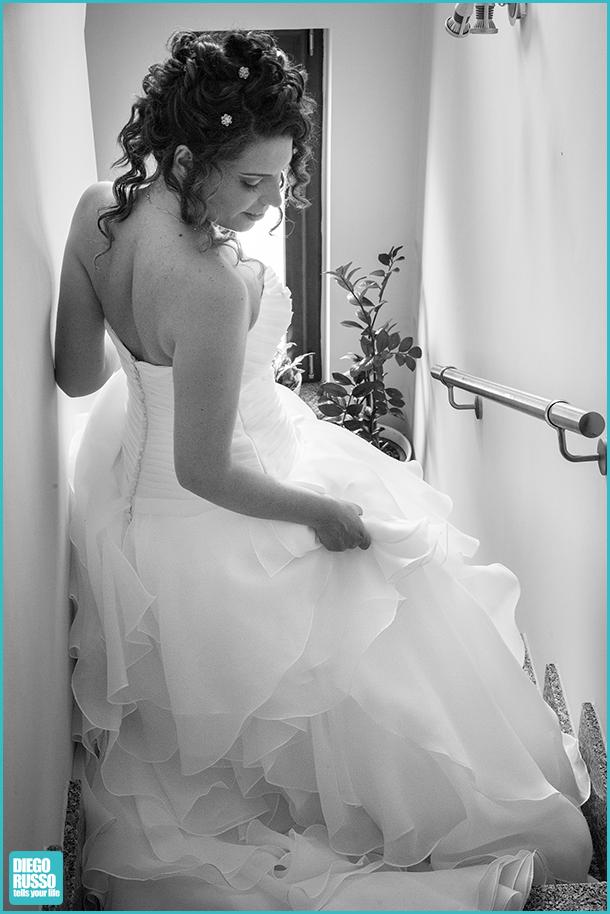 Foto Sposa - Foto Sposa Con Abito Nuziale - Foto Nozze - Foto Matrimonio - Foto Vestito Sposa