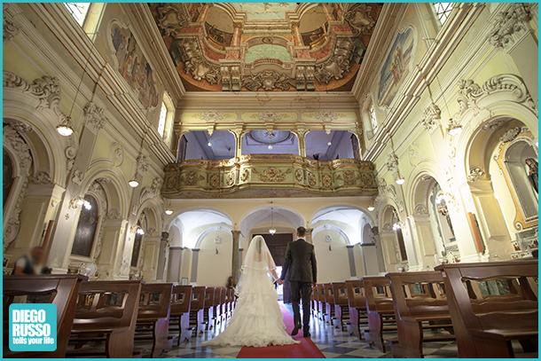 Foto Sposi Uscita Chiesa