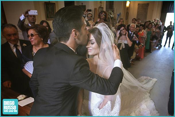 Foto Nozze - Foto Matrimonio Religioso - Foto Sposi - Foo Sposi In Chiesa - Foto Wedding
