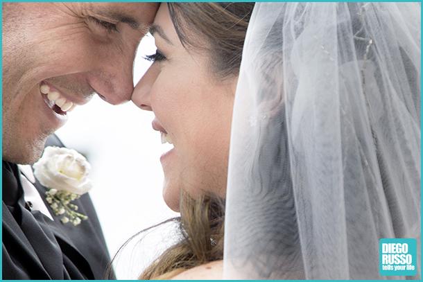 Foto Sposi - Foto Fiore All' Occhiello Sposo - Foto Velo Sposa - Foto Sposi - Foto Nozze