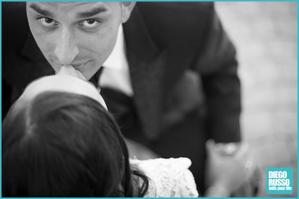 Foto Sposo - Foto Matrimonio - Foto Bianco E Nero - foto Sposo Bianco E Nero - Foto Nozze