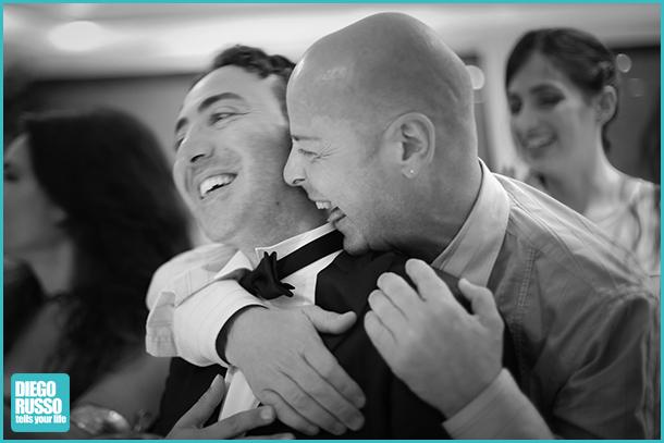 Foto Bianco E Nero - Foto Spontanee - Foto Bianco E Nero Nozze - Foto Reportage - Foto Matrimonio