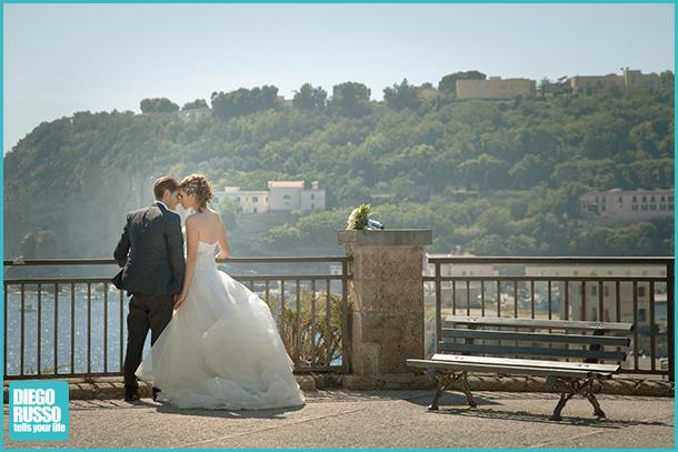 Foto Sposi - Foto Abito Sposa - Foto Bouquet Sposa - Foto Nozze