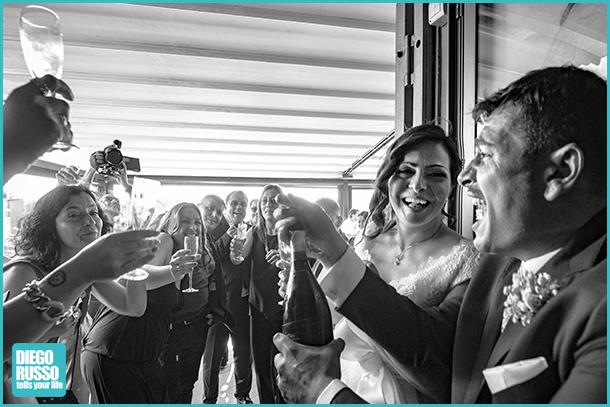 Al Matrimonio In Nero : Foto spontanee in bianco e nero diego russo studio
