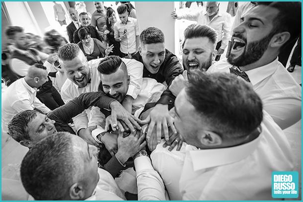 Favorito foto divertenti al matrimonio – DIEGO RUSSO studio fotografico FC48