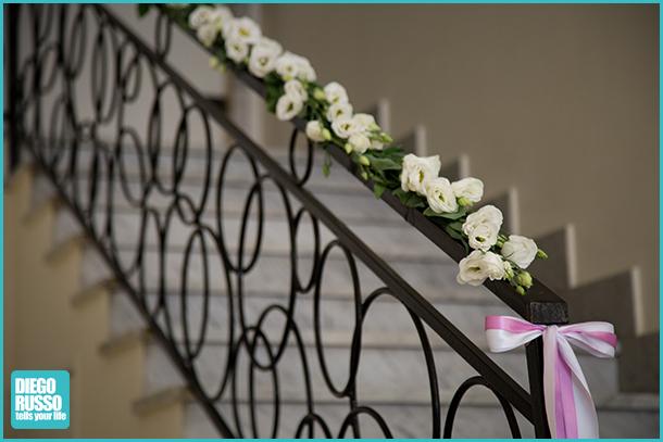 Foto addobbi floreali diego russo studio fotografico - Addobbi casa sposa ...
