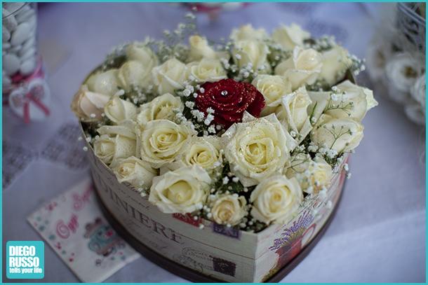 foto decorazioni floreali - foto dei fiori al matrimonio - foto nozze - foto dei dettagli alle nozze - foto wedding
