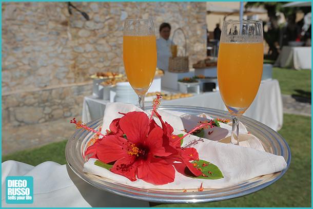 foto dell' aperitivo - foto al ricevimento nuziale - foto al  matrimonio - foto nozze - foto del catering al matrimonio