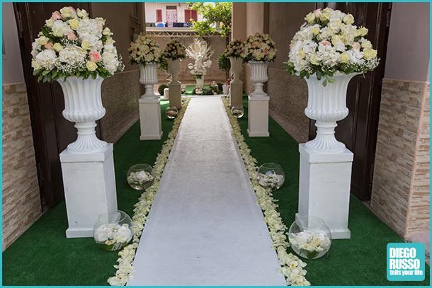 Decorazioni matrimonio casa migliore collezione inspiration sul matrimonio - Addobbi matrimonio casa della sposa ...
