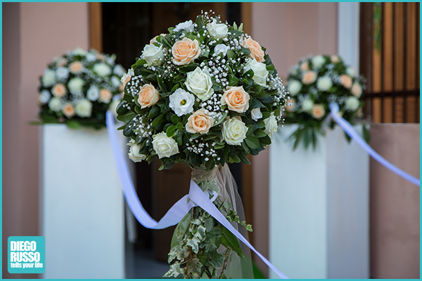 Fiori Addobbi.Foto Dei Fiori Al Matrimonio Pagina 5 Diego Russo News