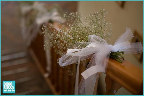 Foto degli addobbi floreali u foto di fiori al matrimonio u foto degli addobbi a casa dello - Addobbi matrimonio casa della sposa ...