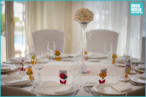 foto al ristorante - foto al ricevimento nuziale - foto nozze - foto matrimonio - foto wedding