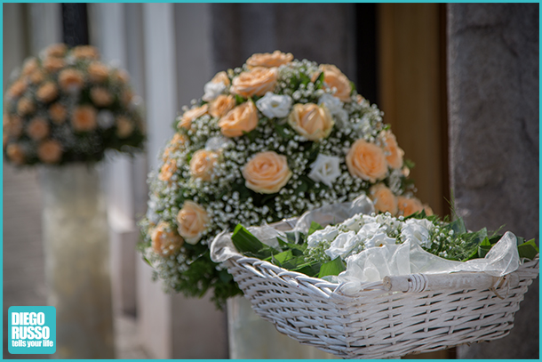 Popolare foto degli addobbi floreali fuori chiesa – DIEGO RUSSO studio  EK99