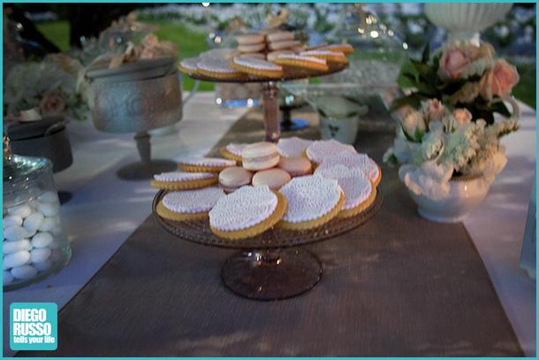 foto dettagli matrimonio - foto nozze - foto al matrimonio - foto del tavolo dei dolci - foto sweet table