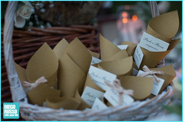 foto dettagli matrimonio - foto particolari matrimonio - foto confetti matrimonio