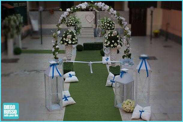 Foto matrimonio foto dettagli matrimonio foto uscita - Addobbi casa sposa ...