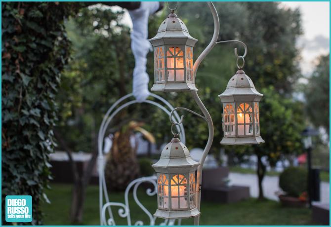 foto al matrimonio - foto dei dettagli al matrimonio - foto dell' albero delle lanterne alle nozze - foto alle nozze - foto dei particolari al matrimonio