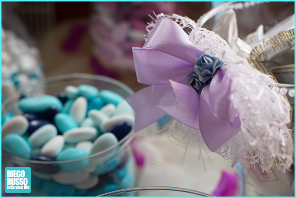 Matrimonio Tema Lilla : Foto addobbi matrimonio dettagli