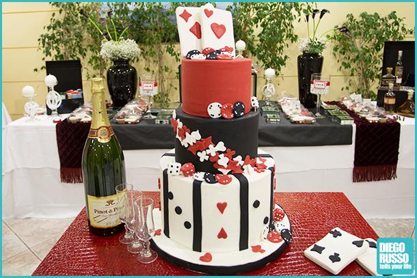 Foto torta nuziale - foto torta matrimonio - foto matrimonio