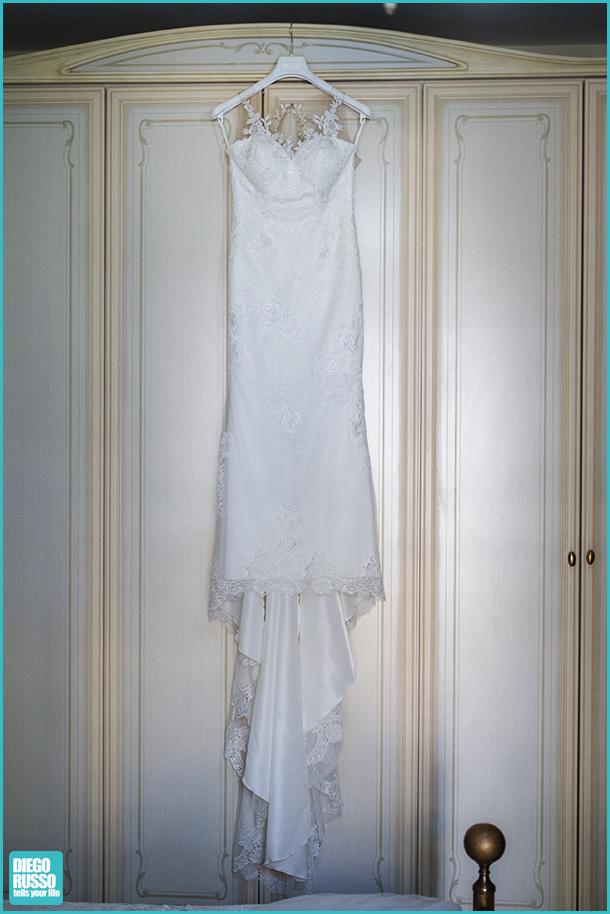 foto matrimonio - foto abito sposa - foto abito nuziale