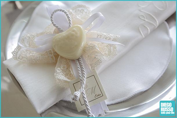 Favorito foto segnaposti profumati da matrimonio – DIEGO RUSSO studio  UH13