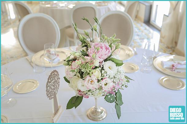 Foto fiori per tavolo da matrimonio diego russo studio for Decorazioni tavoli matrimonio