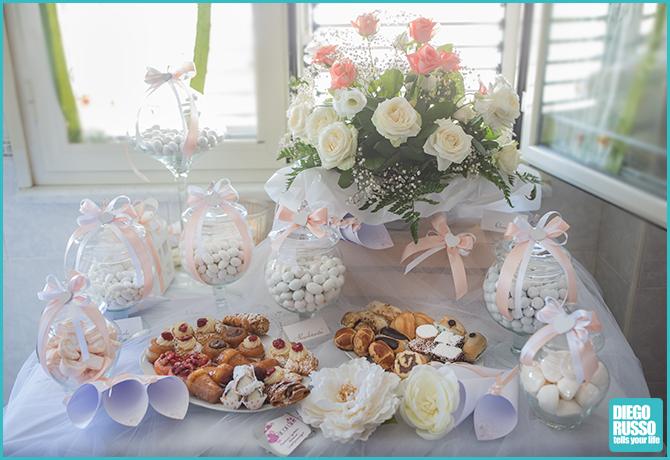 Foto angolo dolci casa sposi diego russo studio fotografico - Tavolo matrimonio casa sposa ...