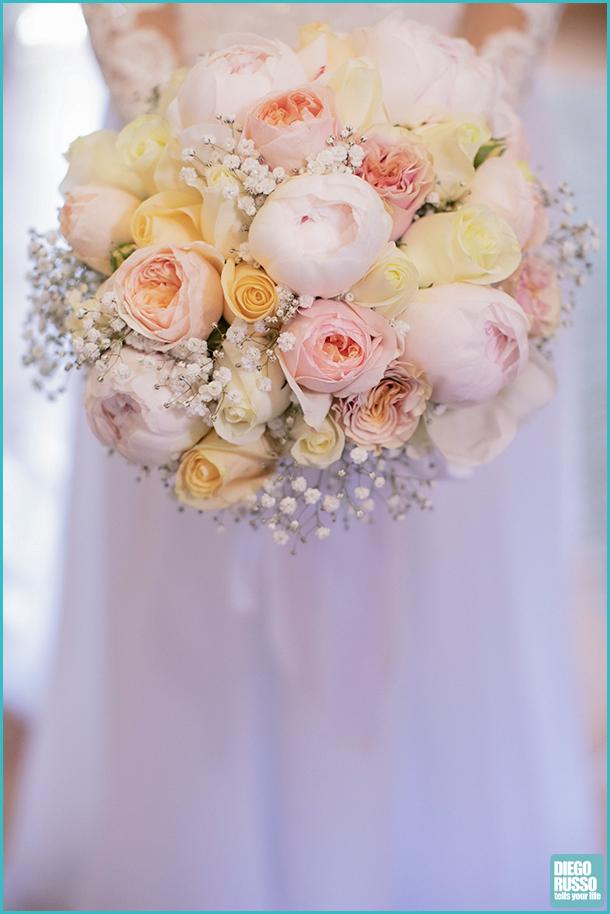 foto bouquet sposa - foto bridge's bouquet - foto bouquet da sposa