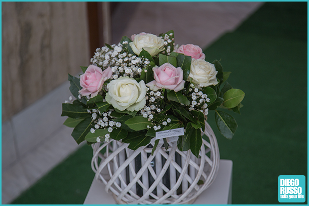 foto fiori da matrimonio - foto rose per matrimonio - foto decorazioni fiori matrimonio