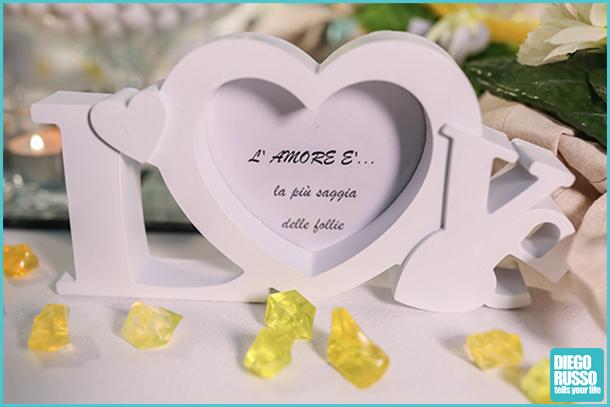 foto cornici per matrimonio - foto cornici a cuore da matrimonio - foto decorazioni per matrimonio